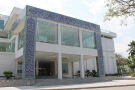 Islamic Art Museum Malaysia