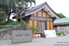 Japanese Garden in Rizal Park