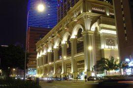 L'Arc New World Hotel Macau