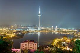 Macau plan