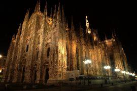 Milan plan