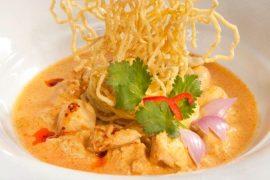 NAAM Thai Restaurant