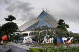 National Visual Arts Gallery Malaysia
