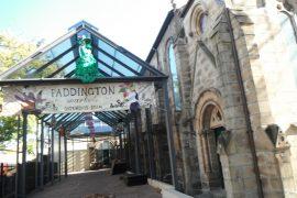Paddington Market