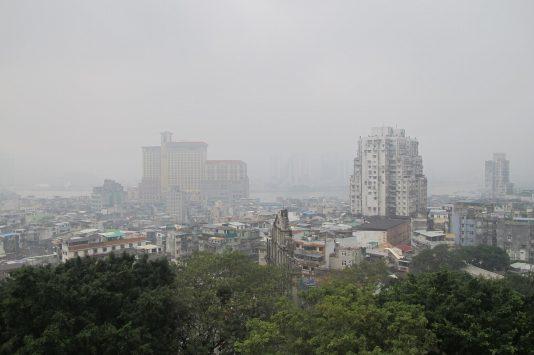Parque Municipal da Colina de Mong Há
