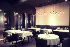 Restaurant Ephernite