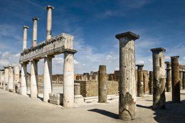 Scavi-di-Pompeii