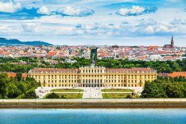 Schloss-Schonbrunn