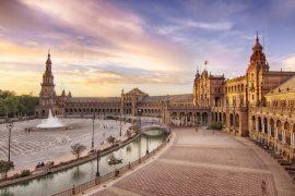 Seville plan