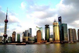 Shanghai plan