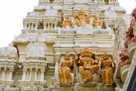 Sri Senpaga Vinayagar Temple