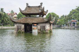 Thay Temple