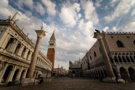 Venice plan