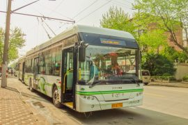 shanghai bus