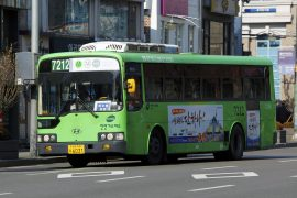 seoul bus