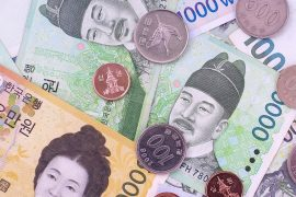 korea currency