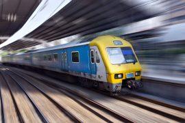 Kuala Lumpur railway
