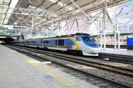 korea railway