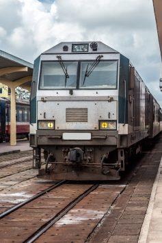 vietnam railway
