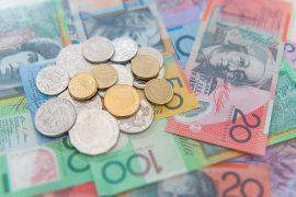 sydney-currency