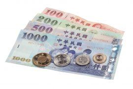 Taipei currency