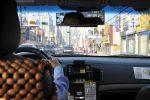 busan taxi