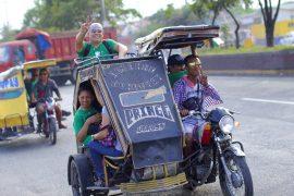 manila tuktuk