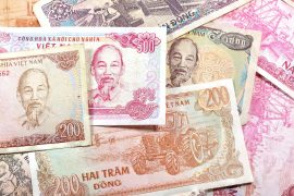 Vietnam currency