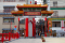 長崎新地中華街は三大中華街の1つ