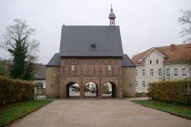 ロルシュの大修道院