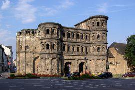 トリーアのローマ遺跡群