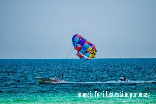 gua-parasailing
