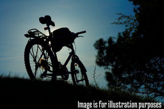 haw-mountain-bike