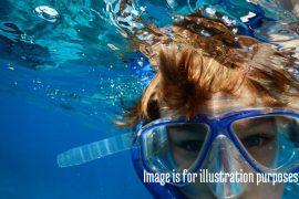 haw-snorkeling