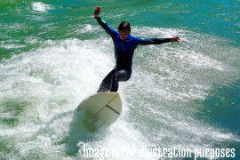 haw-surfing