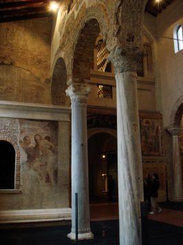 イタリアのロンゴバルド族:権勢の足跡