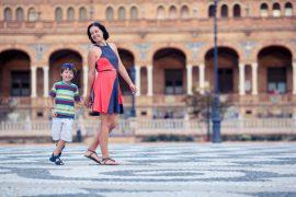 Seville family