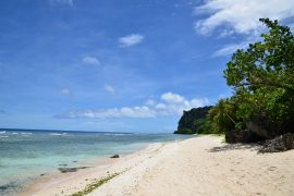 Fai Fai Powder Sand Beach