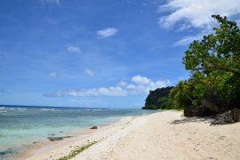 Fai Fai Powder Sand Beach