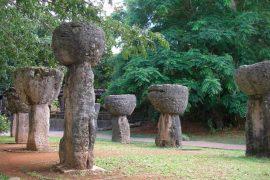 Latte Stone Park (Senator Angel Leon Guerrero Santos Memorial Park)