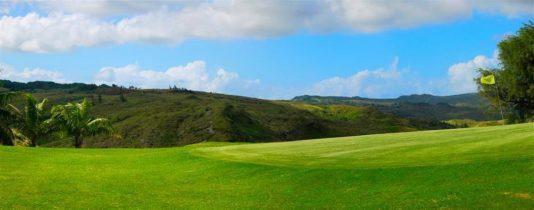 Windward Hills Country Club