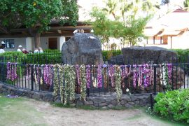 Wizard Stones of Waikiki