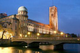 ベルリンから行ける世界遺産