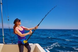 haw-fishing