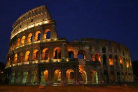 イタリアの世界遺産