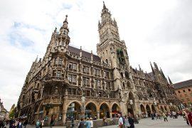 ミュンヘン旅行の予算