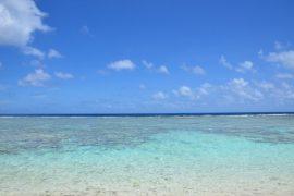 gua-snorkeling