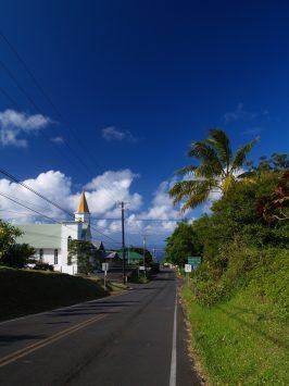 Honokaa