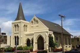St.Peter's Episcopal Church