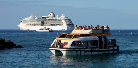 Lahaina Port